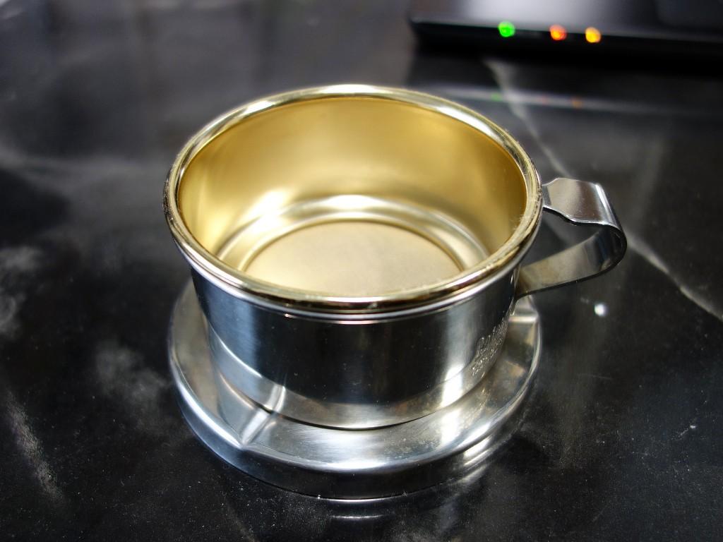 カフェテリア コーヒードリッパー