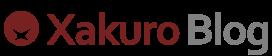 Xakuro Blog